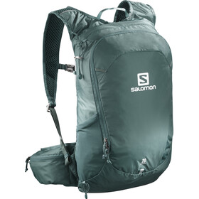 Salomon Trailblazer 20 - Sac à dos - gris